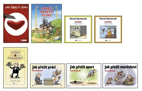 Radůzy Recepty.com - TIPY OD RADŮZY - Kantorek, Baránek, Eislerová ...