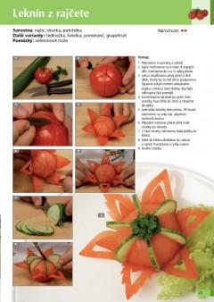 Kouzla ze zeleniny a ovoce